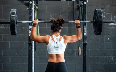 Les femmes et la force