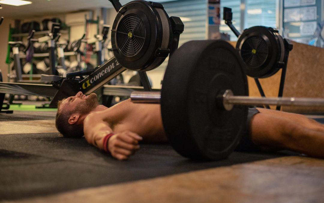 Post workout : l'erreur à ne pas faire